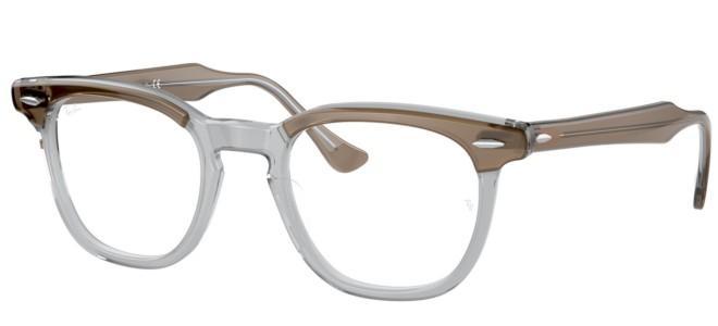 Ray-Ban briller HAWKEYE RX 5398
