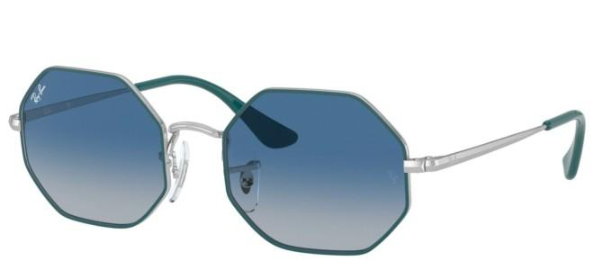 Ray-Ban sunglasses HEXAGONAL JUNIOR RJ 9549S