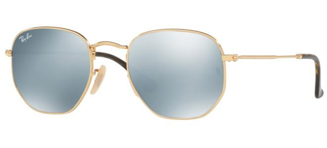 Ray-Ban HEXAGONAL METAL RB 3548N