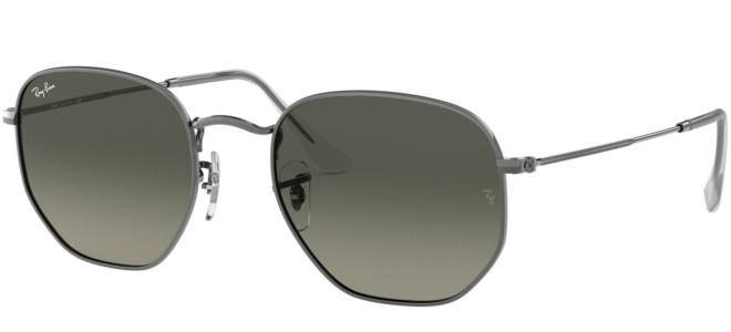 Ray-Ban zonnebrillen HEXAGONAL METAL RB 3548N
