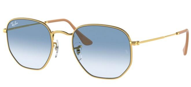 Ray-Ban zonnebrillen HEXAGONAL RB 3548