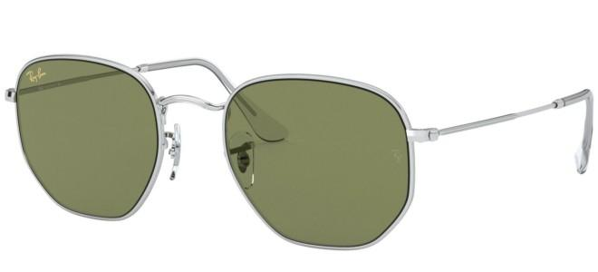 Ray-Ban sunglasses HEXAGONAL RB 3548