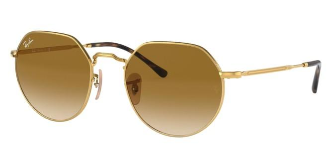Ray-Ban sunglasses JACK RB 3565