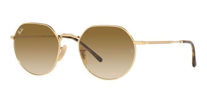 Ray-Ban solbriller JACK RB 3565