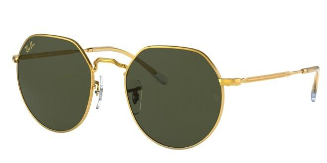 Ray-Ban sunglasses JACK RB 3565