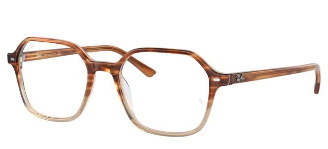 Ray-Ban briller JOHN RX 5394