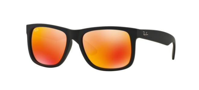 Ray-Ban solbriller JUSTIN RB 4165