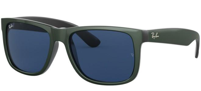 Ray-Ban sunglasses JUSTIN RB 4165
