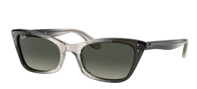 Ray-Ban solbriller LADY BURBANK RB 2299