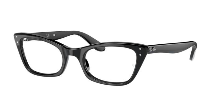 Ray-Ban briller LADY BURBANK RX 5499
