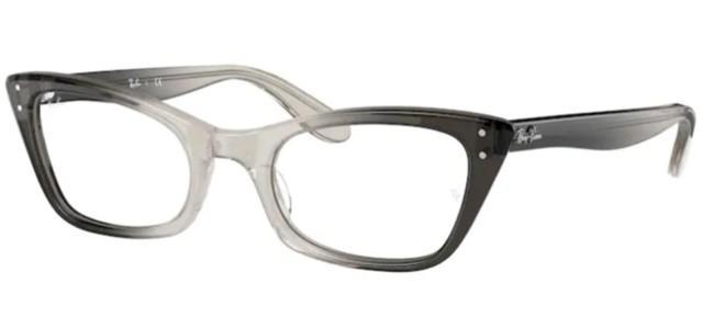 Ray-Ban eyeglasses LADY BURBANK RX 5499