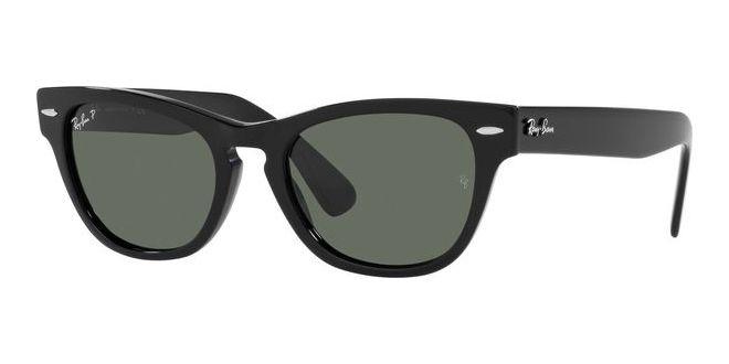 Ray-Ban sunglasses LARAMIE RB 2201