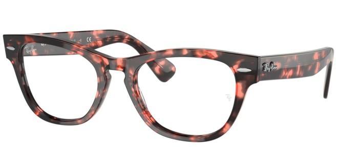 Ray-Ban eyeglasses LARAMIE RX 2201V