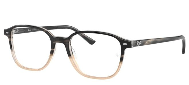 Ray-Ban briller LEONARD RX 5393