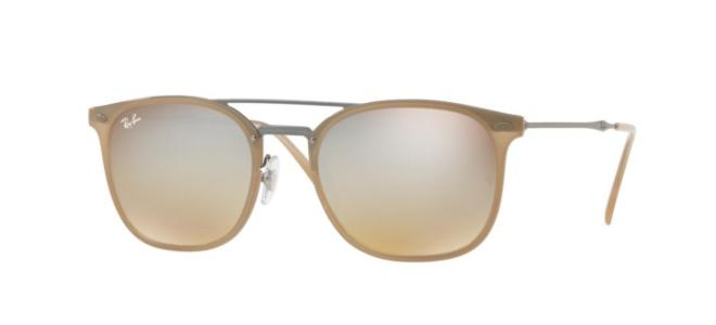 Ray-Ban solbriller LIGHT RAY RB 4286