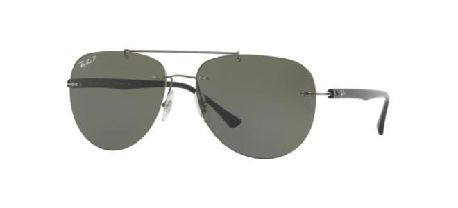 Ray-Ban LIGHT RAY RB 8059