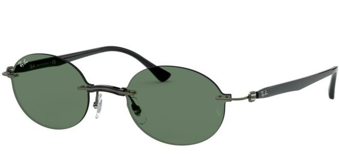 Ray-Ban solbriller LIGHT RAY RB 8060