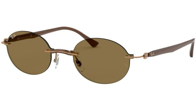 Ray-Ban solbriller LIGHT RAY RB 8060