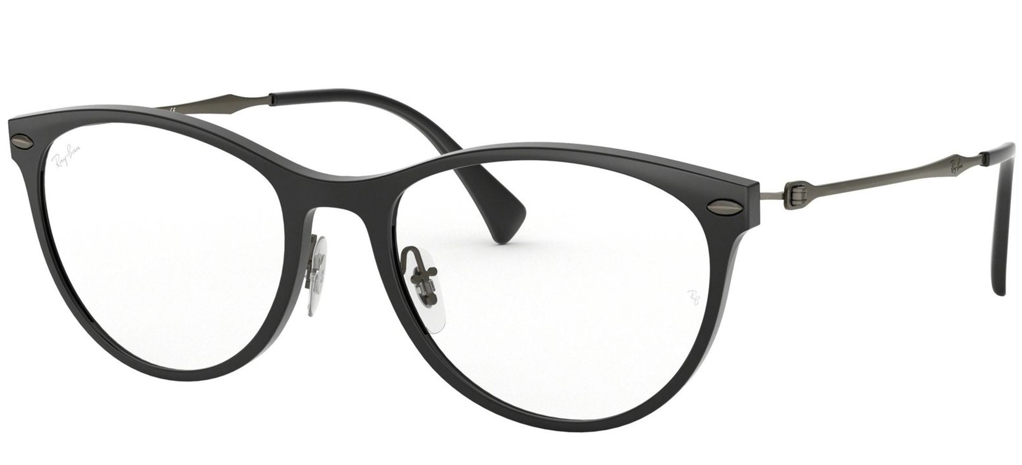 Ray-Ban eyeglasses LIGHT RAY RX 7160