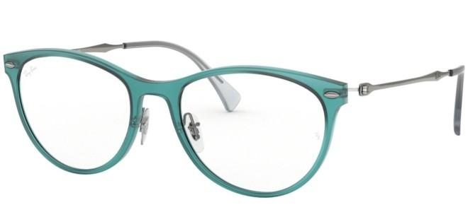 Ray-Ban briller LIGHT RAY RX 7160
