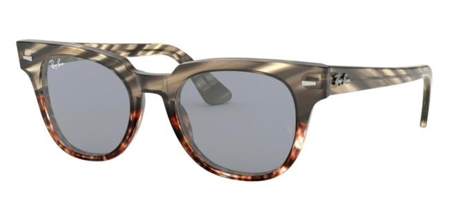 Ray-Ban sunglasses METEOR RB 2168