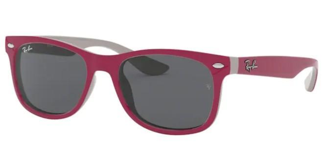 Ray-Ban sunglasses NEW WAYFARER JUNIOR RJ 9052S