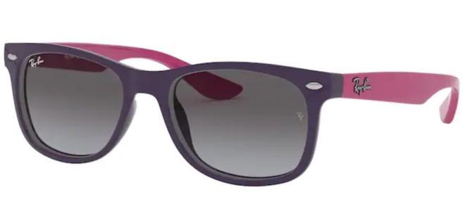 Ray-Ban zonnebrillen NEW WAYFARER JUNIOR RJ 9052S