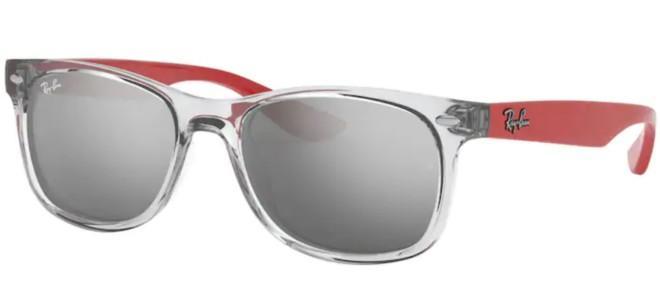 Ray-Ban solbriller NEW WAYFARER JUNIOR RJ 9052S