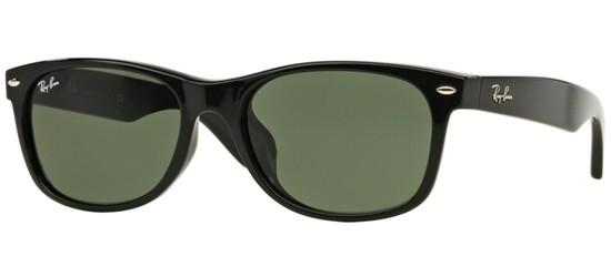Ray-Ban NEW WAYFARER RB 2132F ASIAN FIT