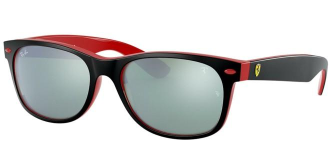 Ray-Ban sunglasses NEW WAYFARER RB 2132M SCUDERIA FERRARI
