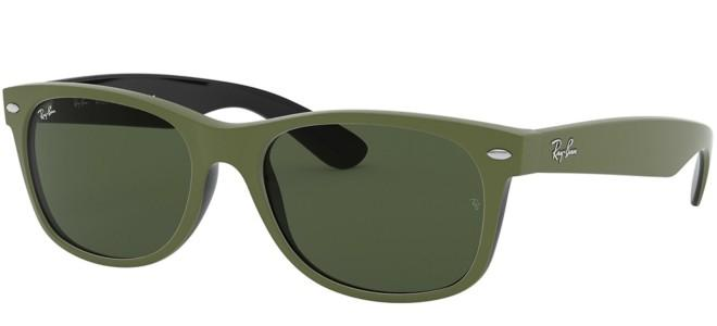 Ray-Ban solbriller NEW WAYFARER RB 2132