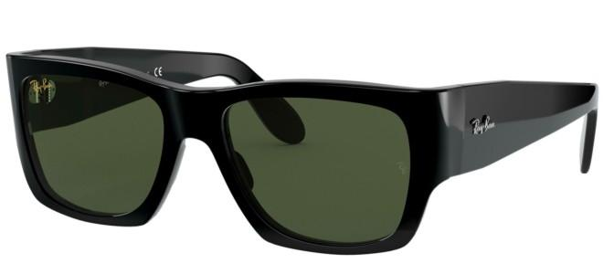 Ray-Ban sunglasses NOMAD RB 2187