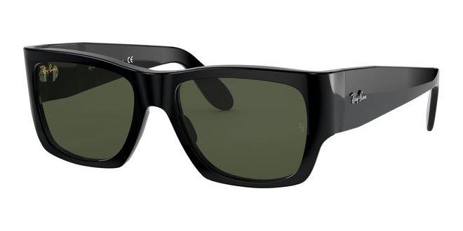 Ray-Ban zonnebrillen NOMAD RB 2187