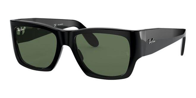 Ray-Ban solbriller NOMAD RB 2187
