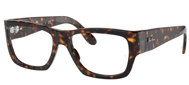 Ray-Ban briller NOMAD WAYFARER RX 5487