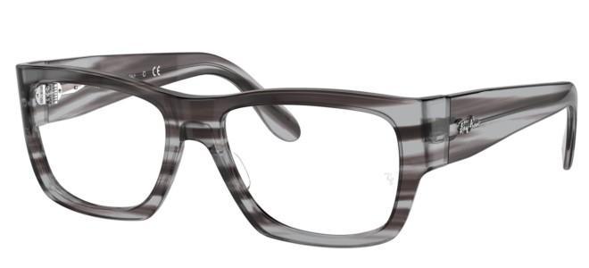 Ray-Ban eyeglasses NOMAD WAYFARER RX 5487