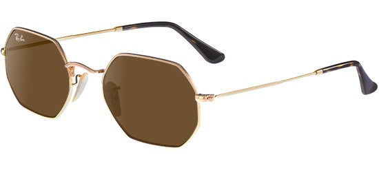Ray-Ban sunglasses OCTAGONAL RB 3556N