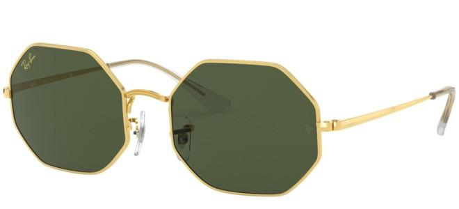 Ray-Ban solbriller OCTAGON RB 1972 LEGEND GOLD