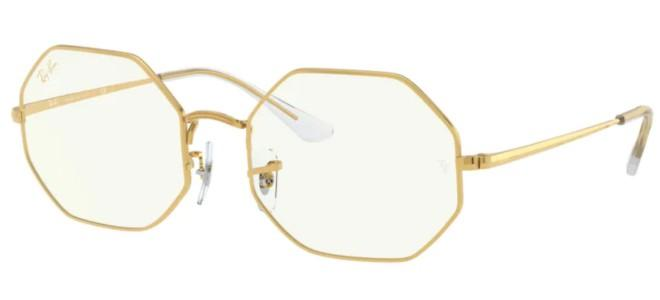 Ray-Ban zonnebrillen OCTAGON RB 1972 LEGEND GOLD