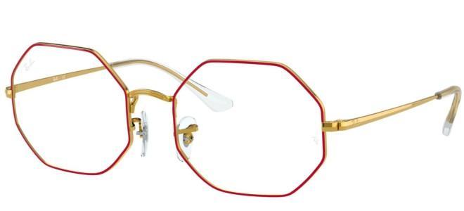 Ray-Ban eyeglasses OCTAGON RX 1972V