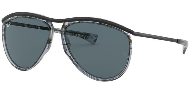 Ray-Ban solbriller OLYMPIAN AVIATOR RB 2219