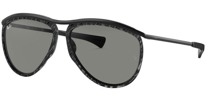 Ray-Ban zonnebrillen OLYMPIAN AVIATOR RB 2219