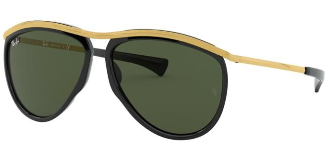 Ray-Ban sunglasses OLYMPIAN AVIATOR RB 2219