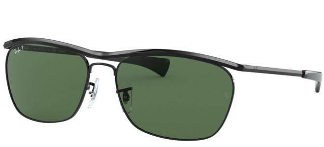 Ray-Ban solbriller OLYMPIAN II DELUXE RB 3619