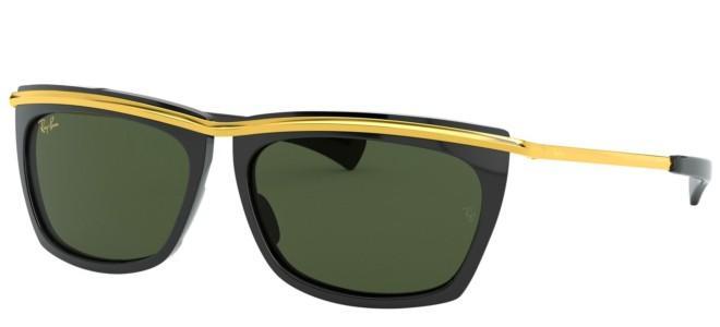 Ray-Ban solbriller OLYMPIAN II RB 2419