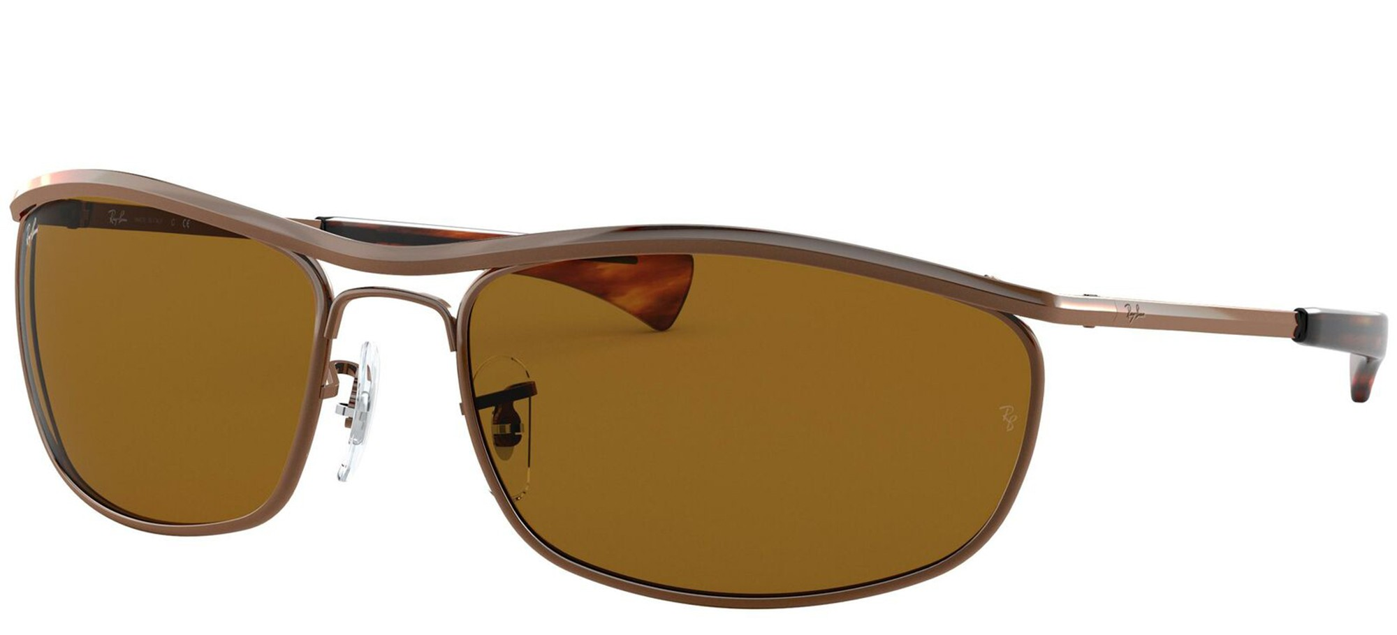 Ray-Ban sunglasses OLYMPIAN I DELUXE RB 3119M