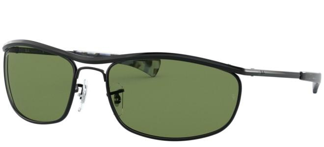 Ray-Ban solbriller OLYMPIAN I DELUXE RB 3119M