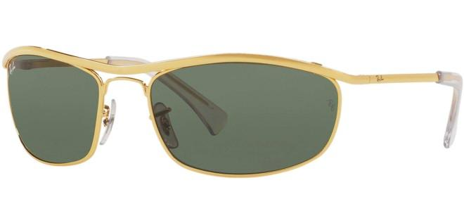 Ray-Ban solbriller OLYMPIAN RB 3119