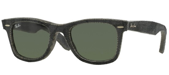Ray-Ban ORIGINAL WAYFARER DENIM RB 2140