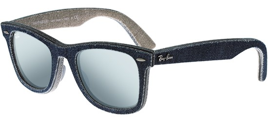 ORIGINAL WAYFARER DENIM RB 2140